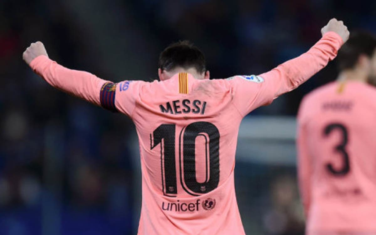 42e3dd20c0a Messi Europe s top scorer for third straight year