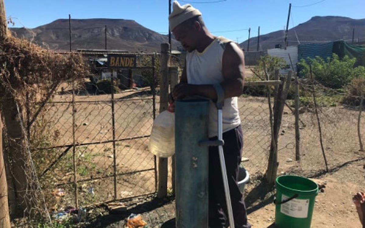 34a375568ad4  I just want a better future  - Blikkiesdorp residents  appeal for housing