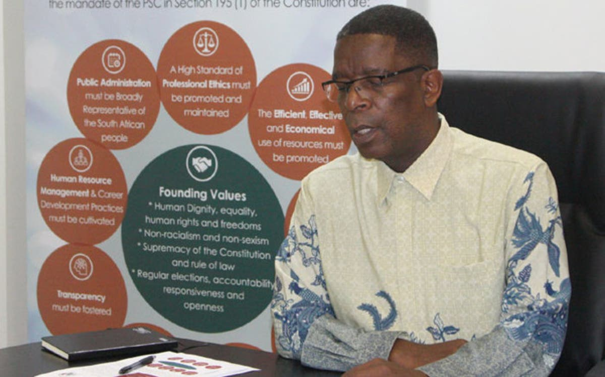 PSC: Govt departments' failures to pay suppliers damaging