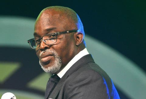 Why Falcons refused to leave France —NFF