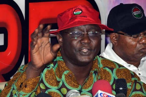 N30,000 minimum wage: NLC chapters set to write govs on implementation