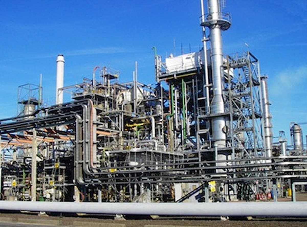PH Dormant refineries post losses in nine consecutive months