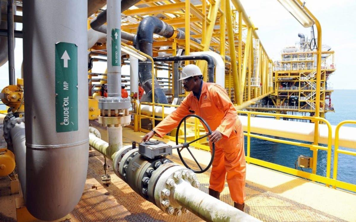 Image result for Mark Nigerian crude to end theft, NOSDRA tells FG