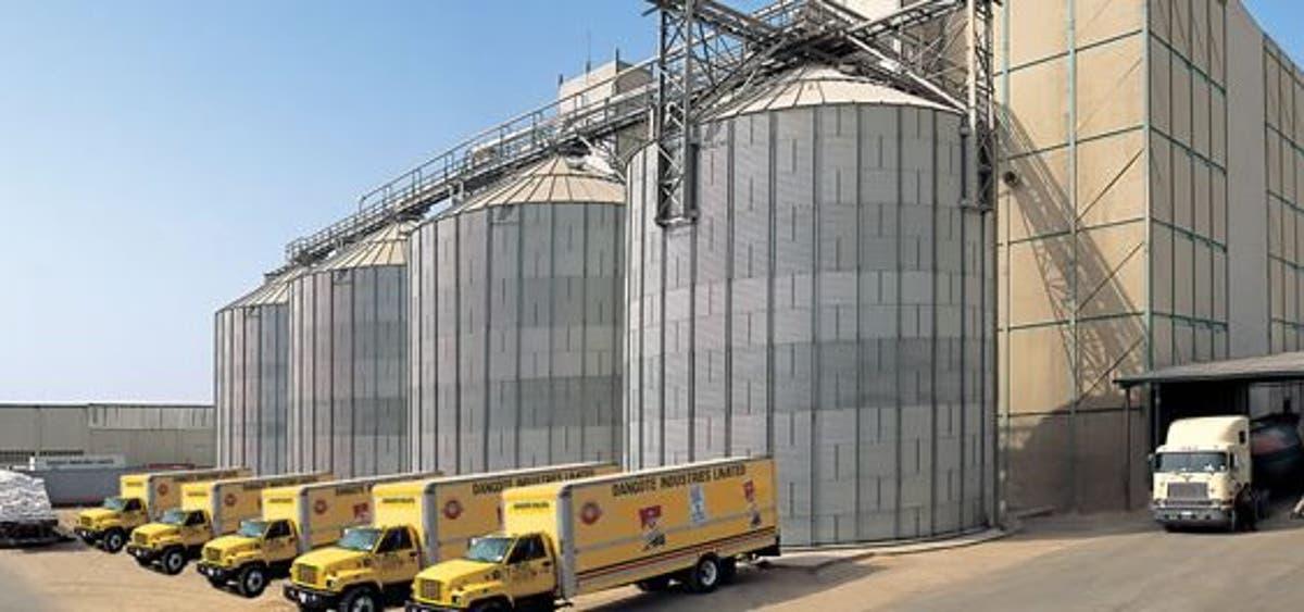 Image result for Flour Mills shareholders get N2.89bn increase in dividend