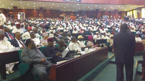 National Assembly adjourns plenary, mourns slain Oyo Rep
