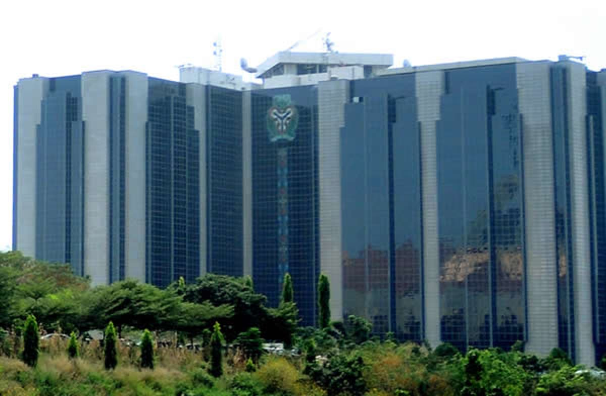 Total Banks assets and liabilities rise to N38.4tn