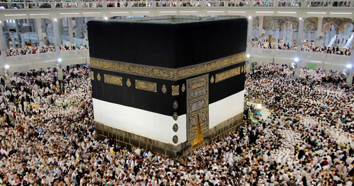Image result for NIGERIAN MUSLIMS TRAVELING FOR HAJJ