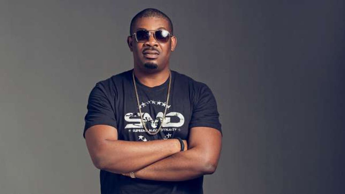 Image result for don jazzy