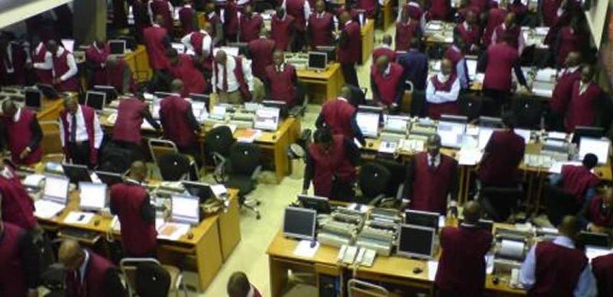 Image result for Fidson lists additional 586 million shares on NSE