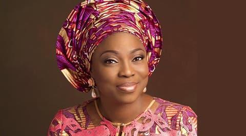 Lagos gov ticket: Ambode's wife fails to change Tinubu's mind