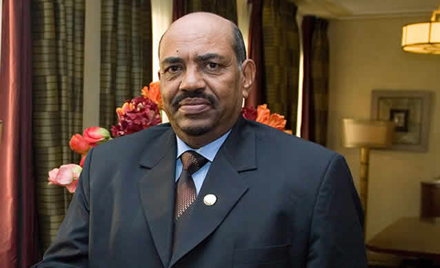 Image result for Sudan Army Removes Bashir —Defence minister
