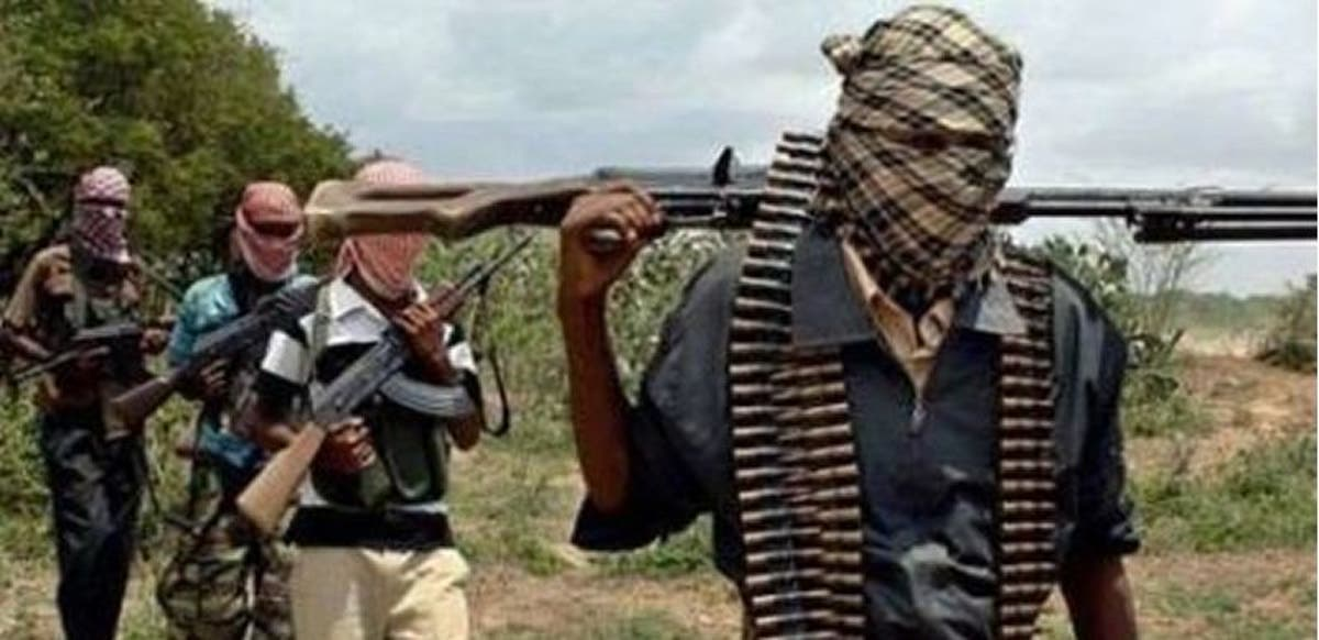 Image result for Bandits Block Lagos-Ibadan Road, Kidnap CMD's Son, 2 Others