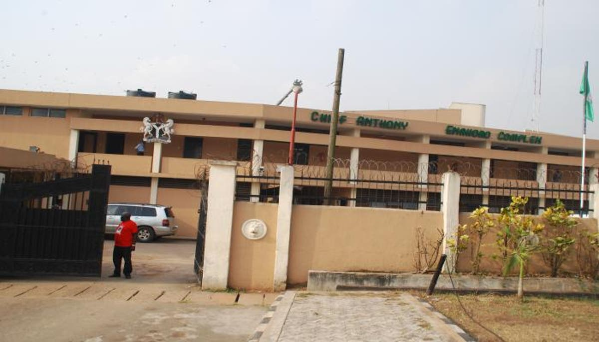 Image result for Court stops Senate, Reps from taking over Edo Assembly