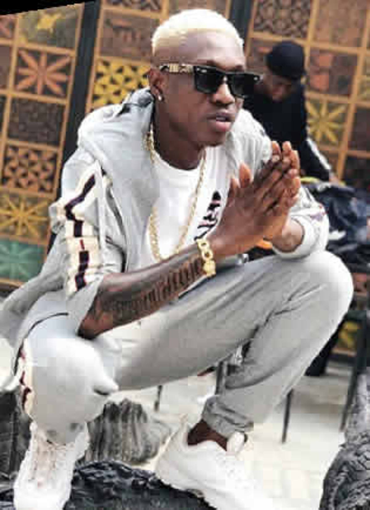 I regret helping Segun Wire – Zlatan Ibile – Punch Newspapers