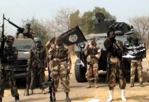 Father visits Boko Haram camp, begs son to surrender