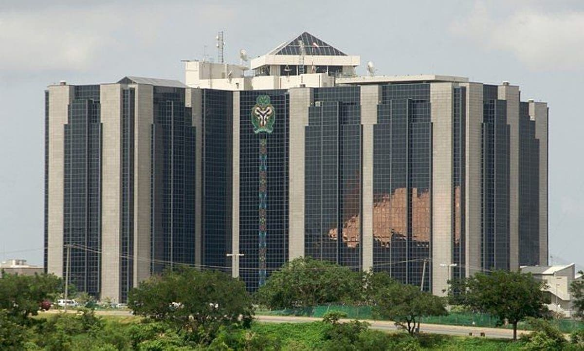 Image result for CBN to auction N34bn T-bills today