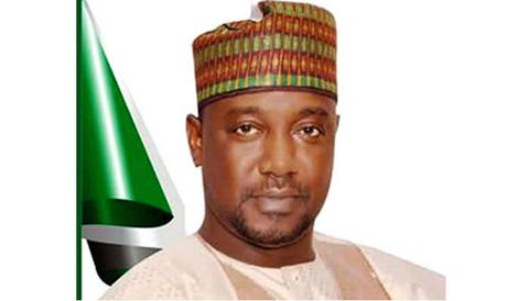 I've spent N470m fighting banditry —Niger Gov