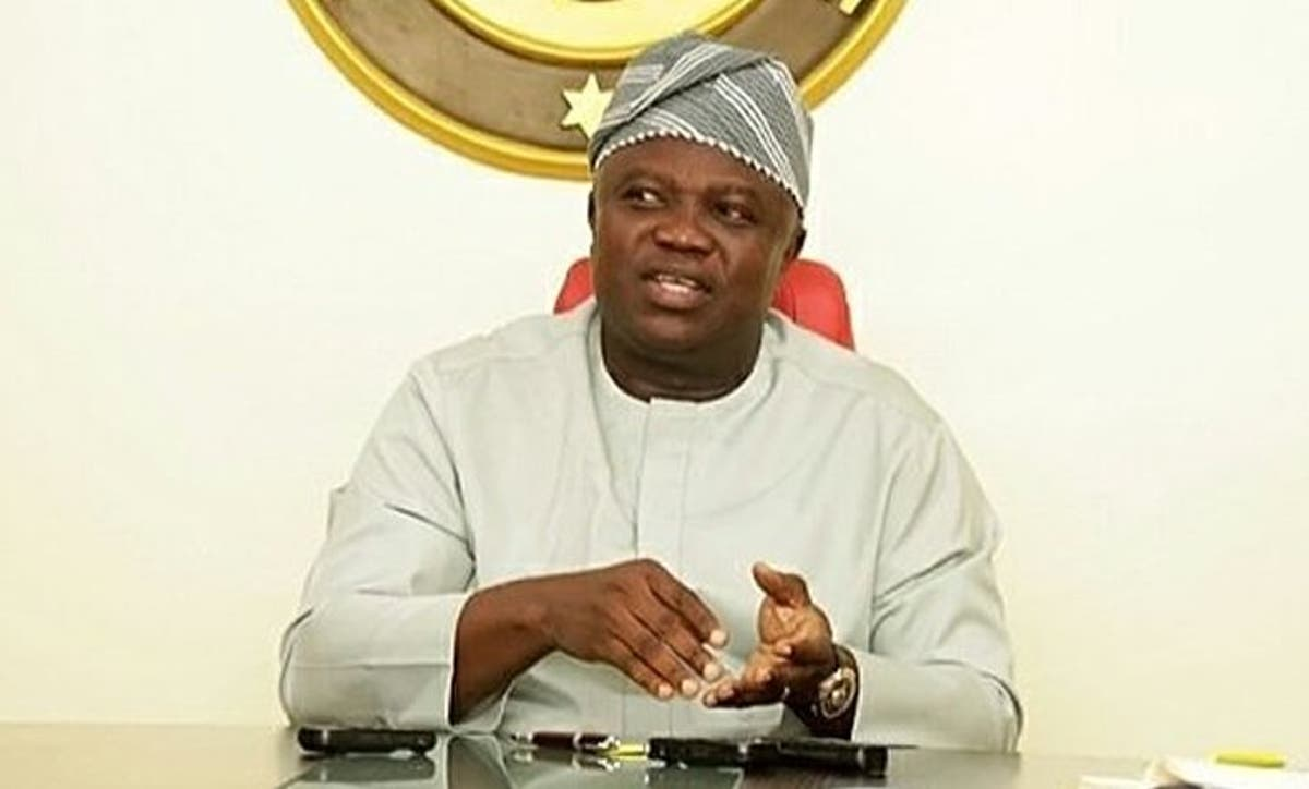 Image result for akinwunmi ambode