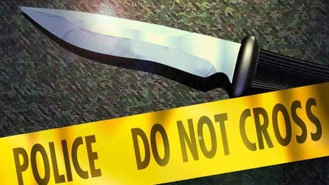 Pastor stabbed to death during church service
