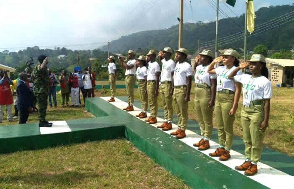 Image result for NYSC, TRCN and corps members' posting