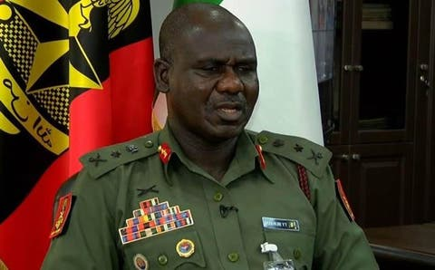 17 soldiers killed, scores abducted in fresh Boko Haram attack 1 199