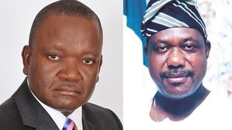 Akume attacks Ortom, says gov's PhD certificate fake