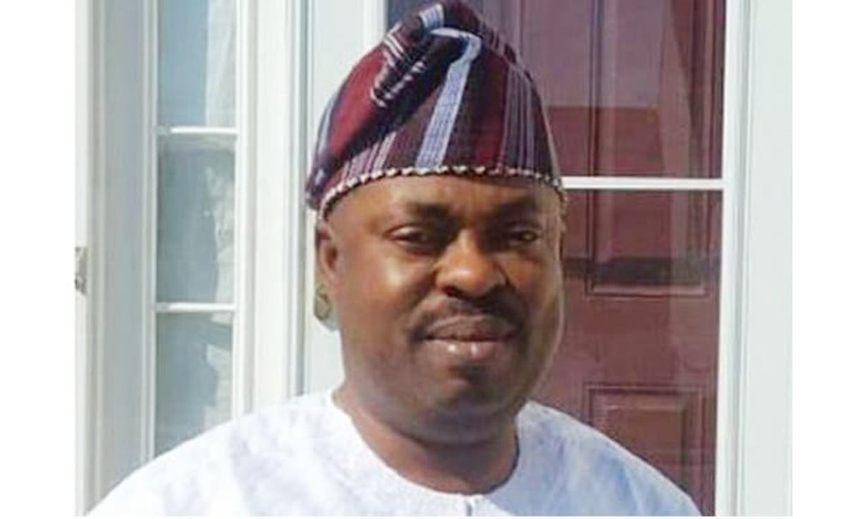 Timothy Owoeye, Speaker of Osun State House of Assembly. Photo: Punch