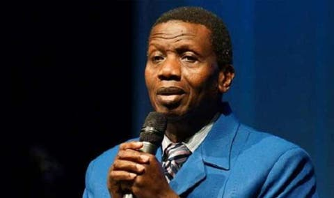 Sacking service chiefs won't solve insecurity –Adeboye