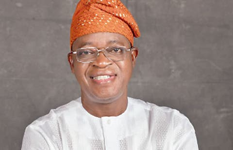 Displaced Zamfara bandits now in Osun - Oyetola