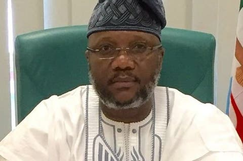 Akinlade heads for tribunal, writes US, UK, EU to monitor process