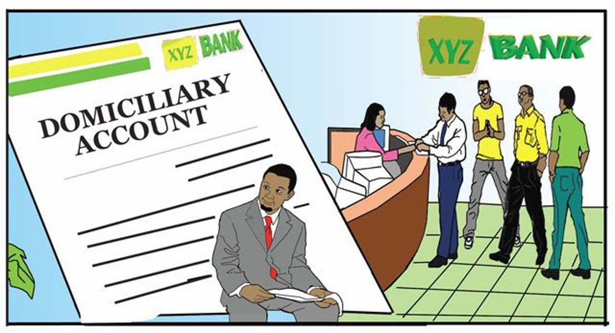 Things to know before opening a domiciliary account – Punch