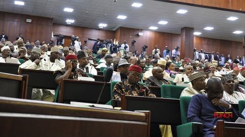 Reps propose AIG, Senior lawyer for EFCC chair