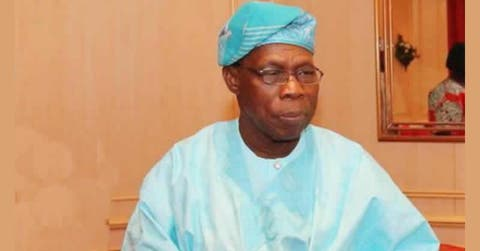 Obasanjo sues radio presenter for N1bn over Bola Ige killing