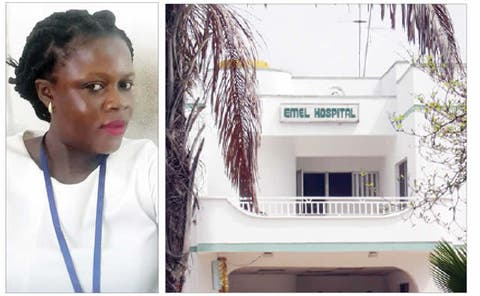Family accuses Lagos hospital of causing asthmatic patient's death