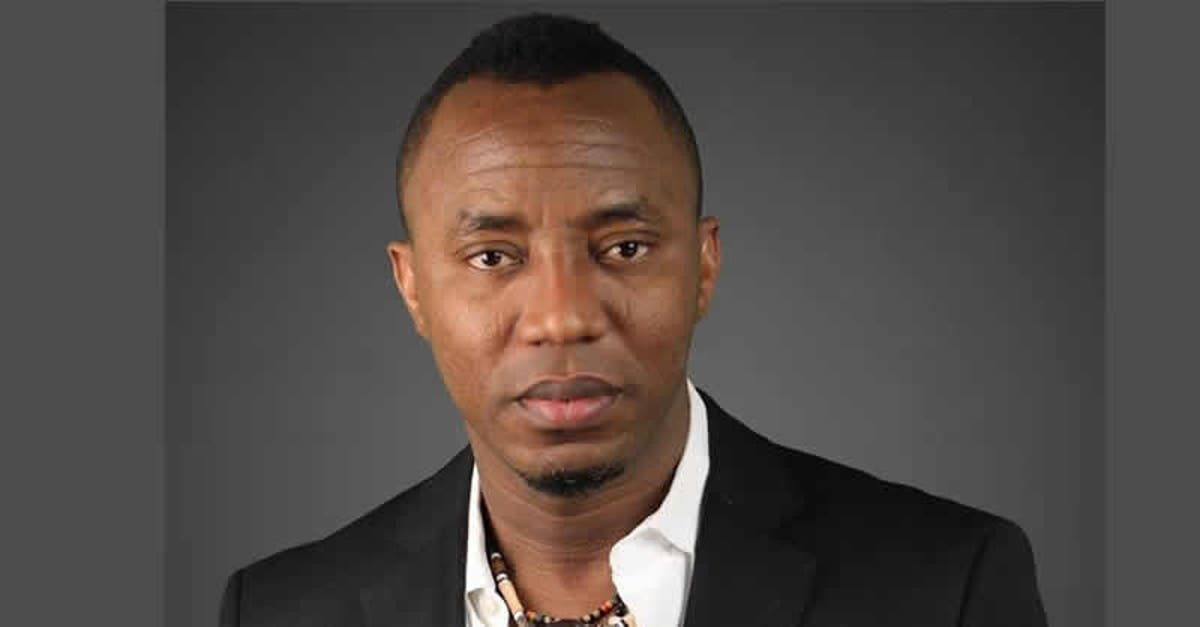 Image result for BREAKING: AAC suspends Sowore, others