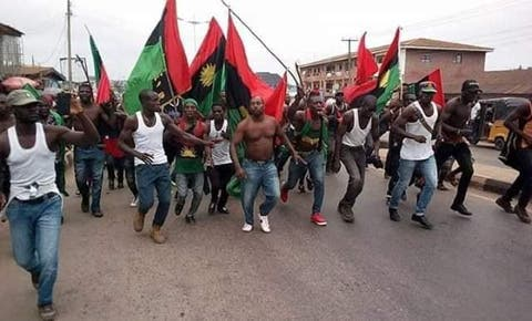 IPOB threat: Igbo govs shelve travel plans