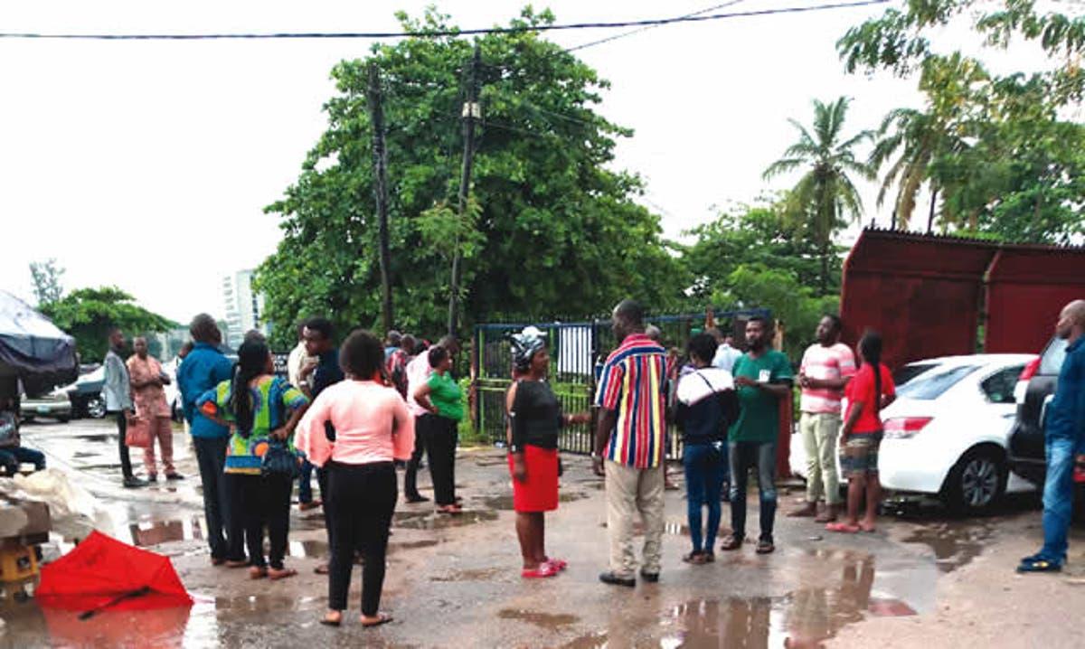 Visa-seeking Nigerian students lament sad experiences at US embassy
