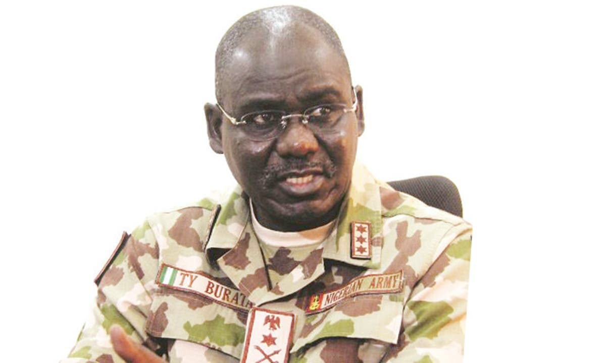 Stolen N400m: Army sends missing soldiers' commander on
