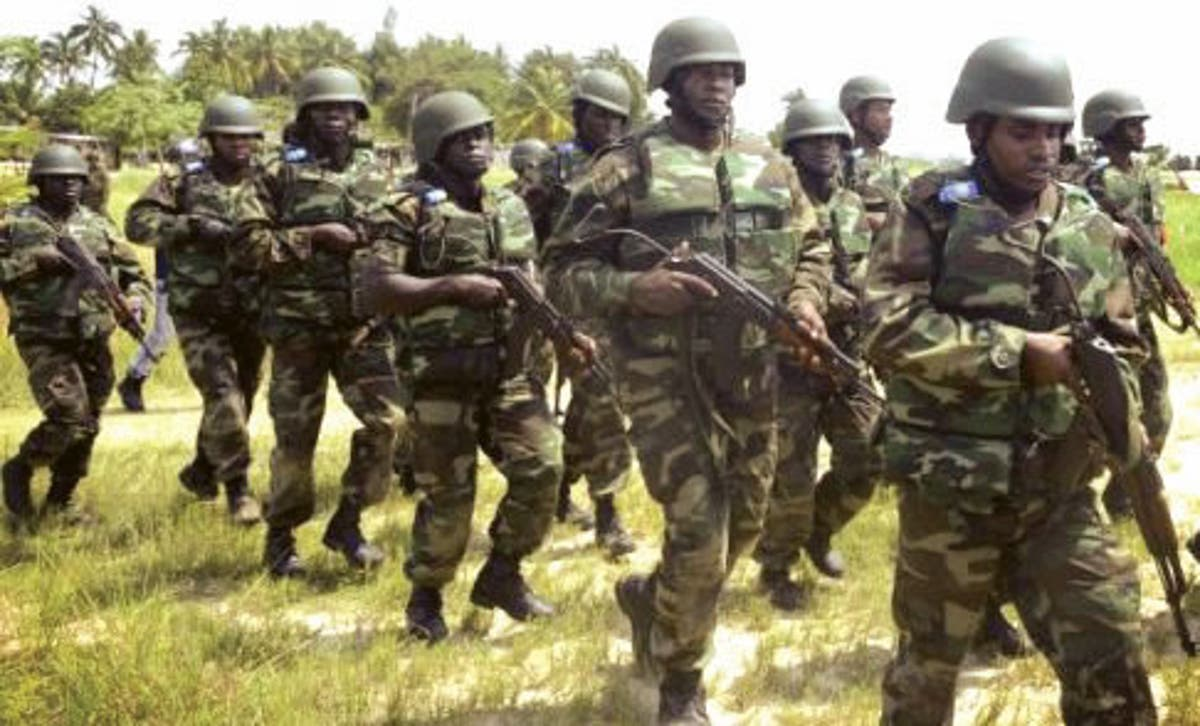 Army kills B'Haram fighters, loses three soldiers – Punch