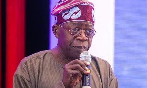 Saraki, Dogara padded budgets for four years – Tinubu