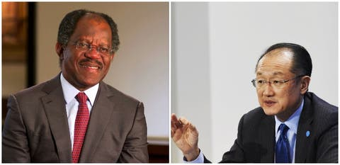 After resigning, World Bank chief joins airport owner, Bayo Ogunlesi, in private business