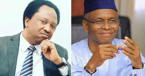 El-Rufai is an unpopular gov, he hasn't achieved anything –Shehu Sani