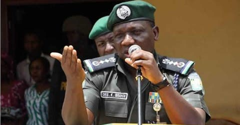 Police recruitment: Ex-IG Idris submitted N16.8bn budget for recruitment to Abba Kyari – Memo