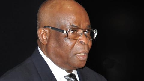Court stops CJN Onnoghen's planned arraignment
