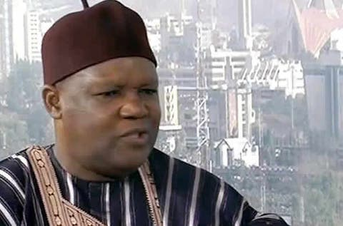I was told to join APC to be forgiven, Buhari has nothing to offer Nigeria – Mailafia