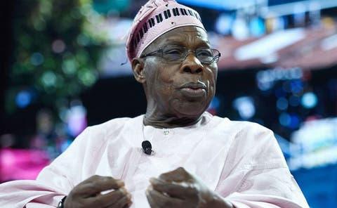 Boko Haram, herdsmen fighting to islamise Nigeria, Africa –Obasanjo