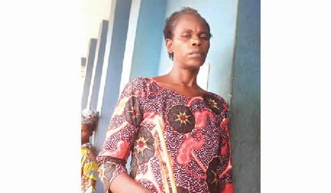 I never knew flogging could kill him – Woman who beat boy to death over N6,500
