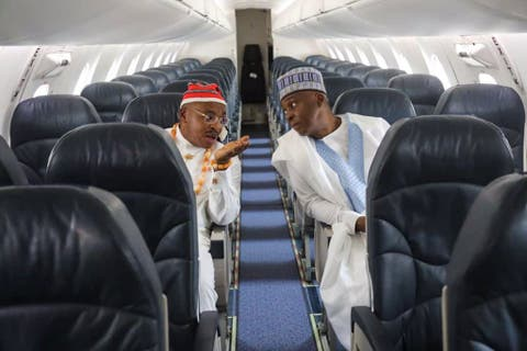 Akwa Ibom starts state-owned airline with two aircrafts