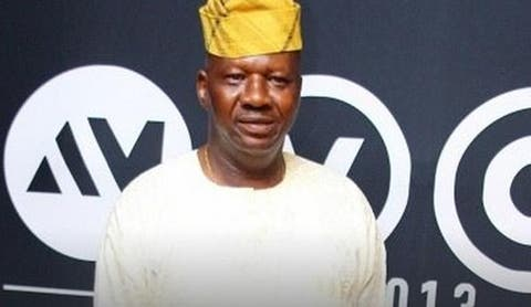 Baba Suwe receives N10m donation from philanthropist