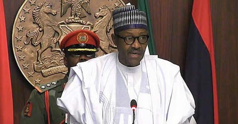 Presidency: Why Buhari answered questions from prepared speech